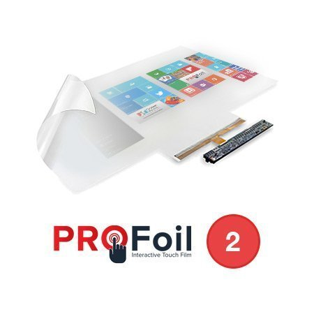 Glass touch Screen ProFoil Pro-Touch-2