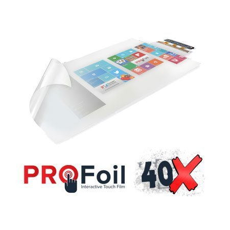pro touch 40x